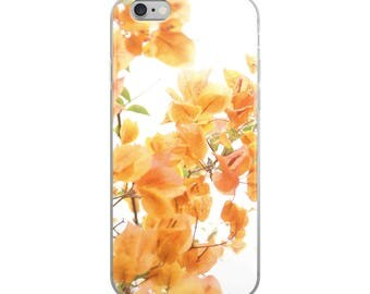 Spirit iPhone Case/ Bougainvillea Photography/iPhone 6/iPhone 7/iPhone 8/ iPhone X