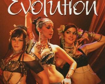 Awaken the Goddess -Tribal fusion Belly dance music   -Music Download-