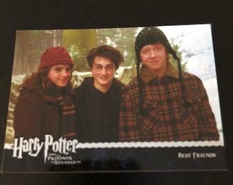 Harry Potter Fridge Magnet