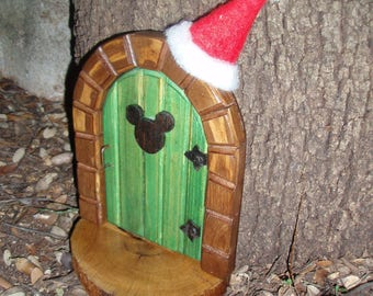 MICKEY's Door