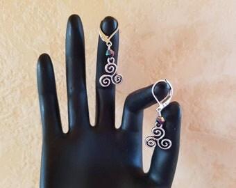 The 100 Floukru Earrings