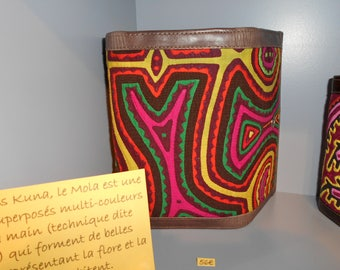 mola purse