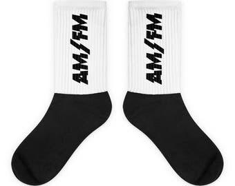 AM/FM Socks