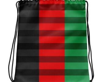 Patriotic Pan-African