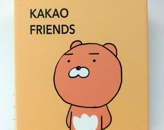 Kakao Friends notepad