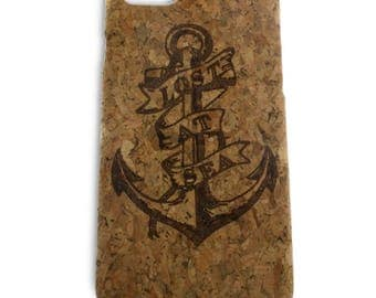 Lost at sea CorkCase iphone 6