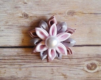 Flower hair clip, hair clip for girls, girl hair clip, women hair clip, hair clip for woman, hair accessories, hair jewelry, accessories