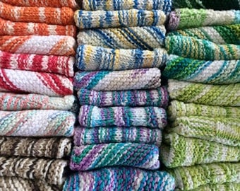 The World's Best Dishcloths