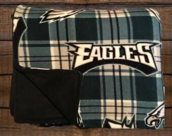 Eagles Fleece Blanket