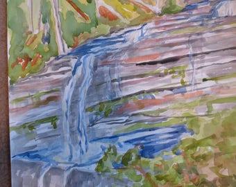 Silver springs trail