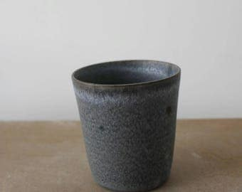 handmade one of kind tea cup