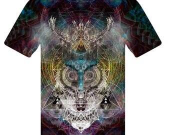 Jungle Cry tshirt