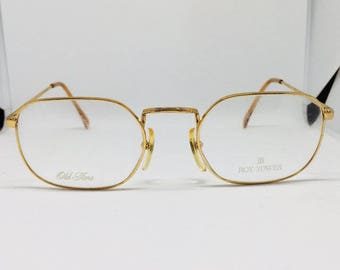 Roy Tower Rare eyewear