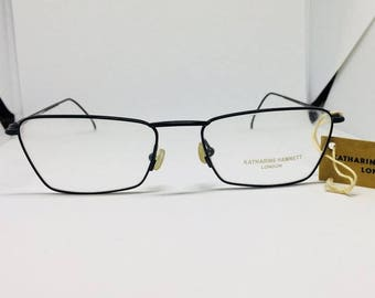 Katharine Hamneet Rare eyewear