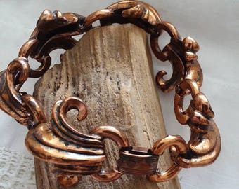 Beautiful Copper Bracelet