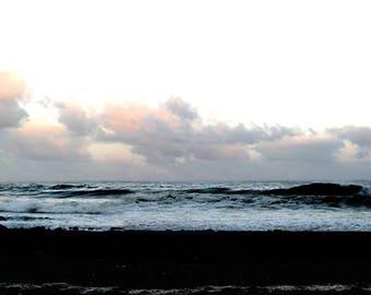 Papa'ikou Beach - Big Island of Hawai'i