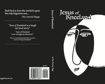 Jesus of Kneeland