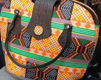 Teranga B&D Handmade Handbag GY