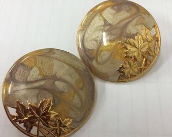 Edgar Berebi earrings