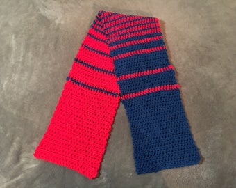 Gradient Scarf