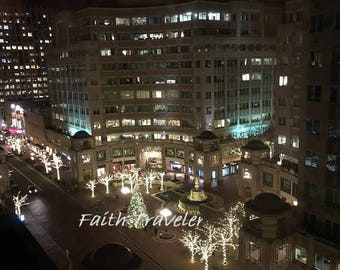 Holiday's in Reston