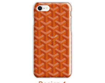 Goyard, Goyard Iphone Case, Goyard Case, Goyard Phone Case, Goyard Iphone 7 case, Goyard Iphone 8 Case, iPhone 8 iPhone 7/7 plus case