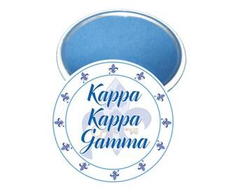 Kappa Kappa Gamma Mirror