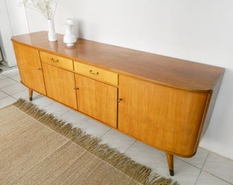 50s sideboard, Mid century sideboard, 50s cabinet