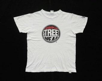 Vintage 90s Vision Street Wear shirt