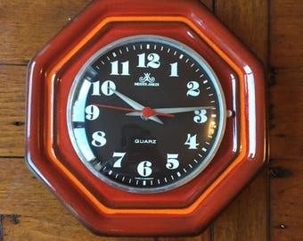 MEISTER-ANKER HERBOLZHEIMER German Wall Clock