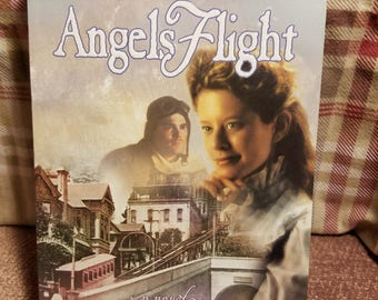Angels Flight by Tracie Peterson & James Scott Bell