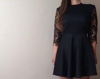 Elegant Dress - Woman Dress