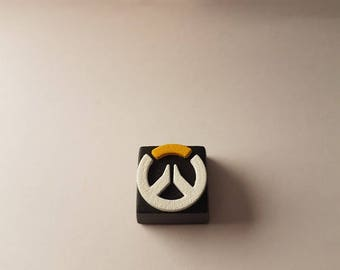 Overwatch Mechanical Keyboard Keycap (Cherry MX)