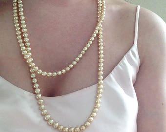 1950s Charleston Necklace