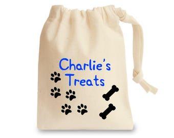 Personalised Treat Bag