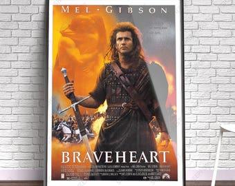 Braveheart - Film, Movie, Poster