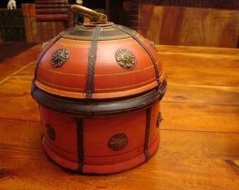 Box Burma