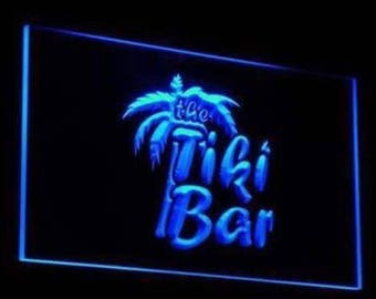 tiki restaurant etsy. Black Bedroom Furniture Sets. Home Design Ideas