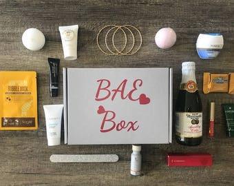 BAE Box. Before Anything Else... You!!!