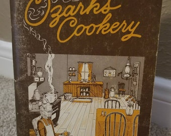 Ozarks Cookery