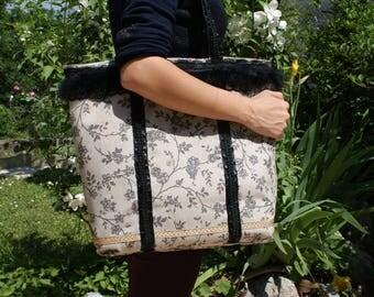 high class bag