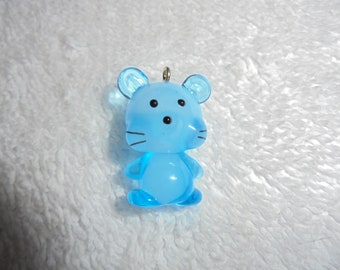 The only cute mouse is a lampworked mouse