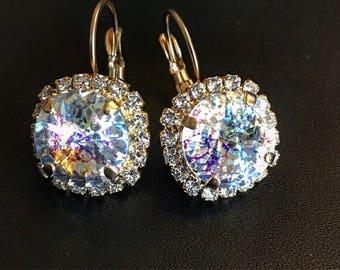 The Quinn Earrings