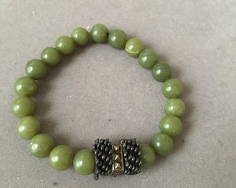 "Men's ""Forest Man"" Bracelet"