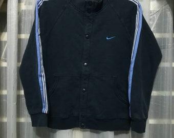 Vintage Nike sweatshirt pullover 90s