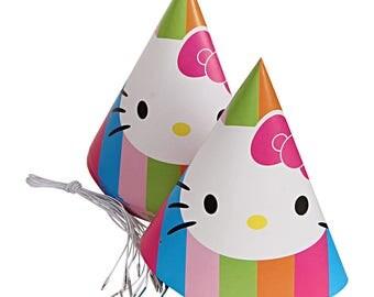 Kittie Face Cone's :)