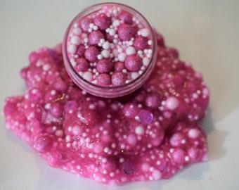 Purple fairy cereal