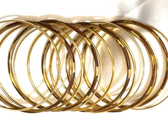 """Bunch of 13 bangles 