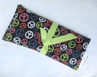 """French Lavender Eye Passion Pillow--  """"Peace"""""""" Soothe your mind, Empower your Passion, Rest &  Dream - Free shipping!"""