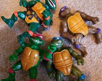 Ninja Turtles Lot